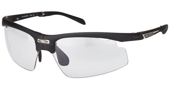 Rudy Project Synform Glasses Matte Black/ImpactX Photochromic 2 Black